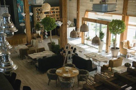 Ресторан Солнечный - фотография 3