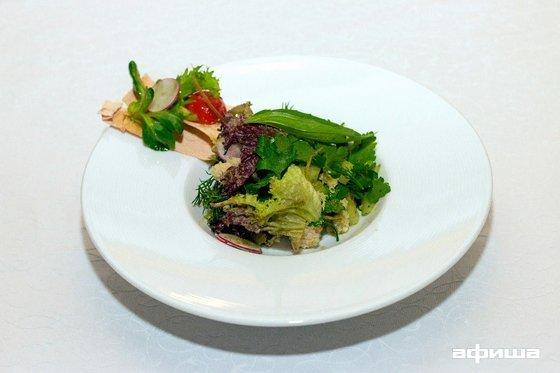 Ресторан Антресоль - фотография 5