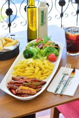 Ресторан Gagawa - фотография 1