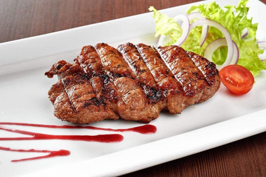 Ресторан Фазенда - фотография 3