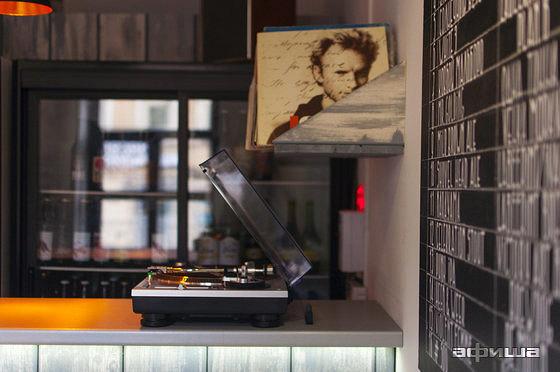 Ресторан Fomin Bar & Shop - фотография 19