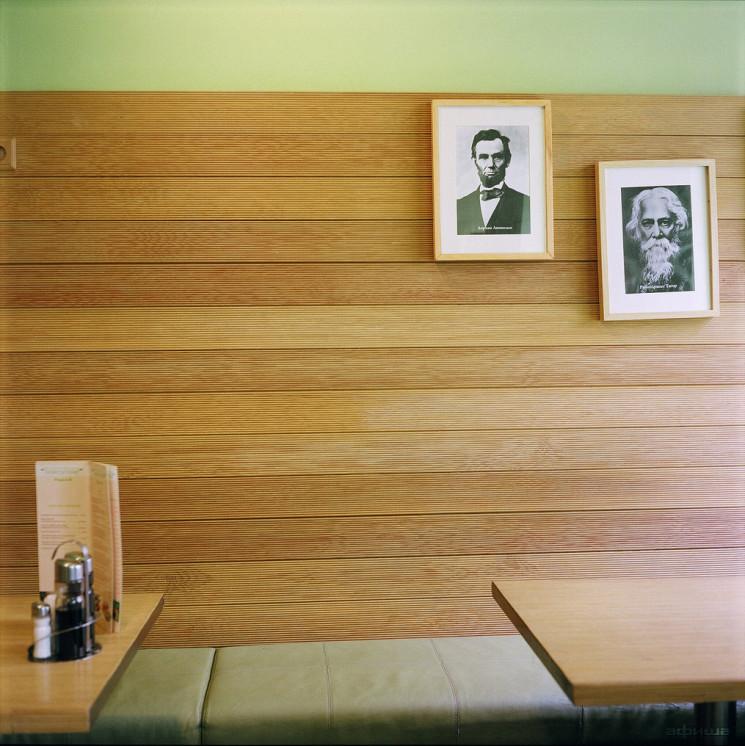 Ресторан Рада & K - фотография 10