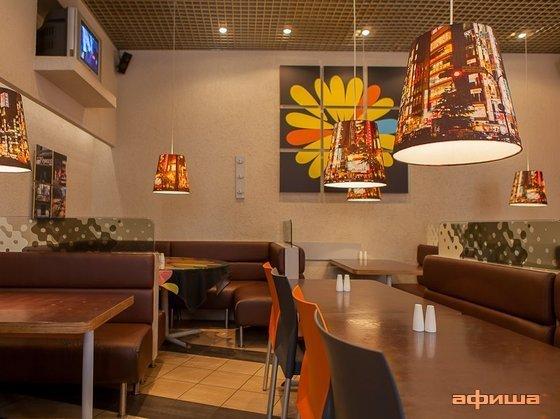 Ресторан Фрикадельки - фотография 8