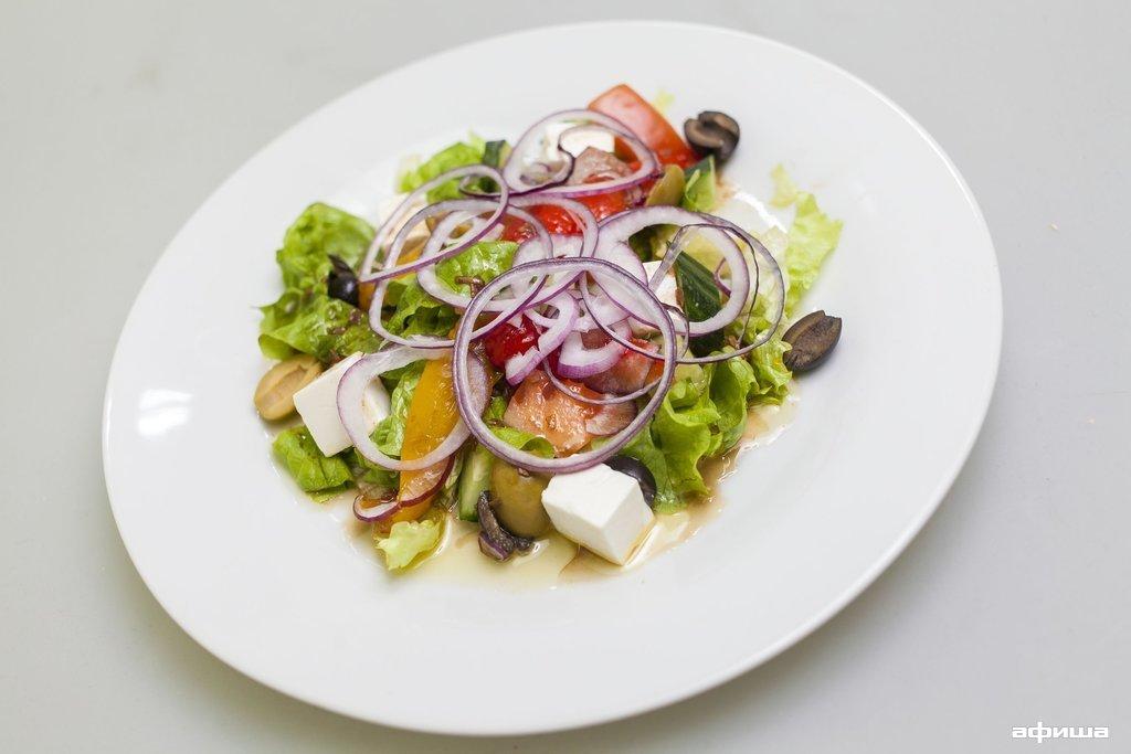 Ресторан Лукоморье - фотография 18