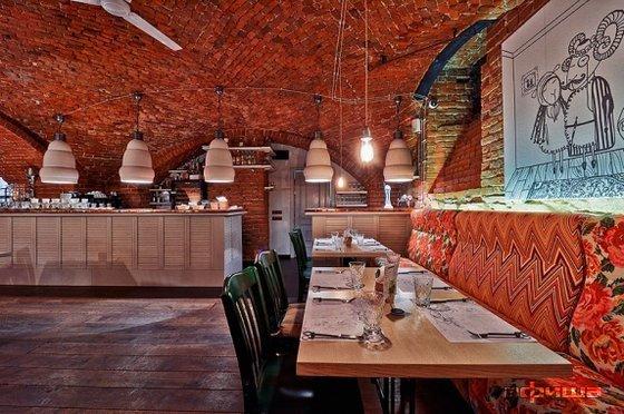 Ресторан Баран и бисер - фотография 8