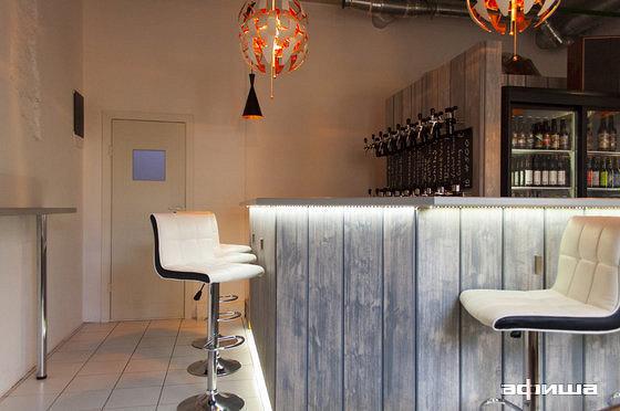 Ресторан Fomin Bar & Shop - фотография 11