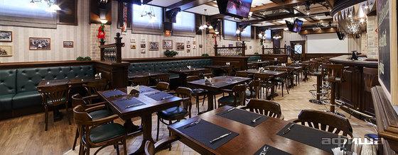Ресторан Gute Elefant - фотография 3