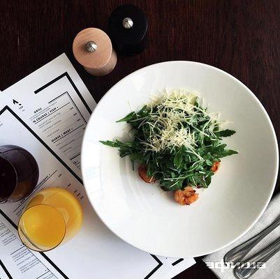 Ресторан Monica Music Gastrobar - фотография 1