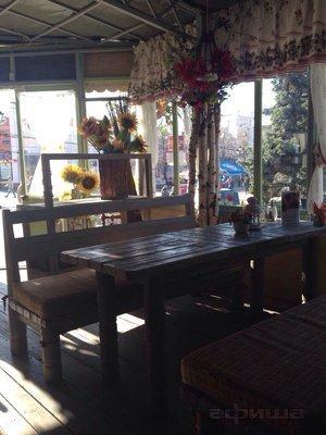 Ресторан Журавлина - фотография 3