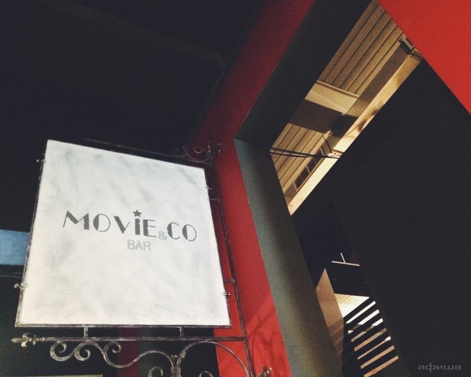 Ресторан Movie & Co - фотография 3