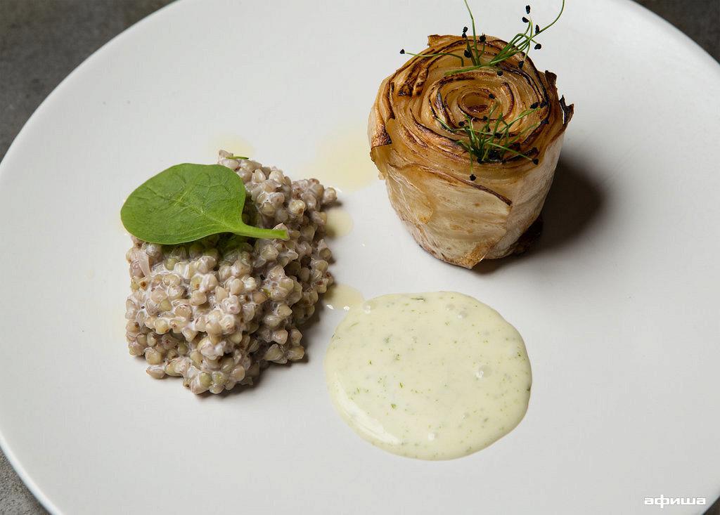 Ресторан Gräs & Madbaren - фотография 1