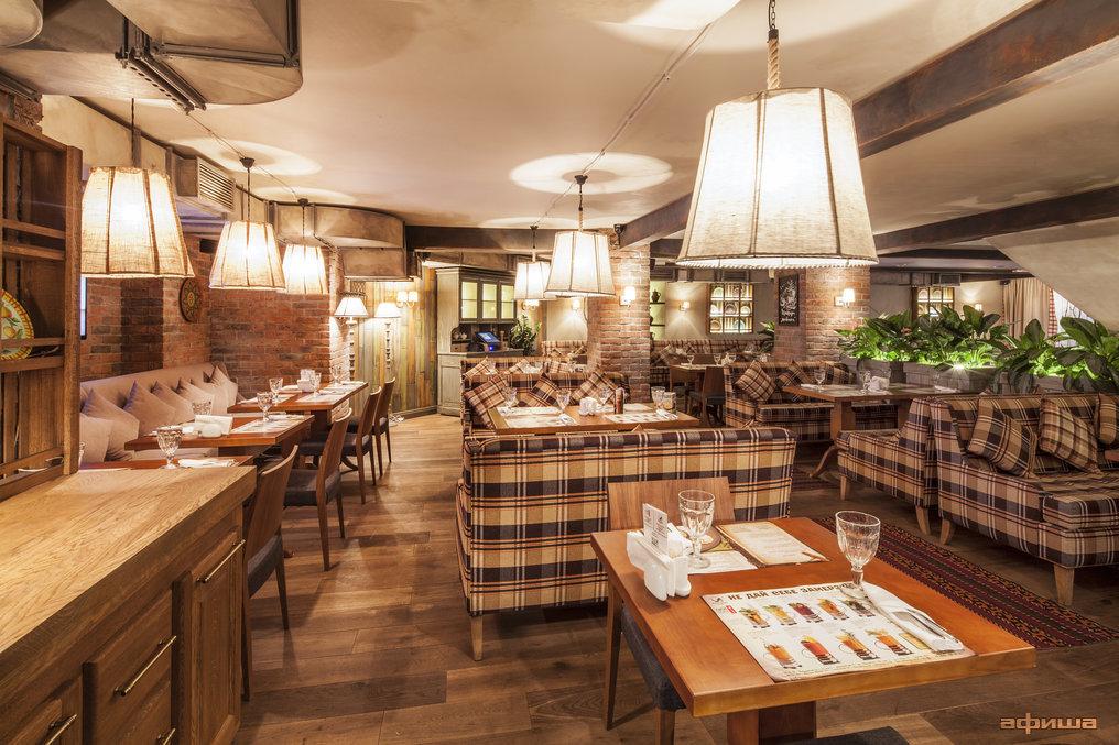 Ресторан Джонджоли - фотография 10