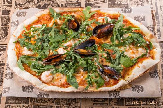 Ресторан Luka pizza - фотография 5
