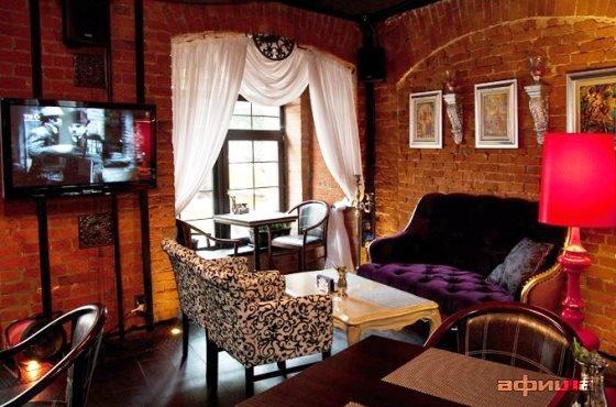Ресторан Бумага - фотография 19