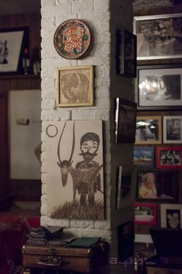 Ресторан Ангостура - фотография 2