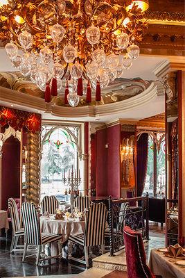 Ресторан Палаццо дукале - фотография 9