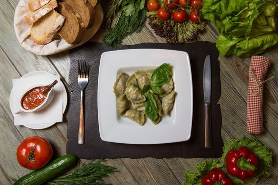 Ресторан Барак - фотография 14