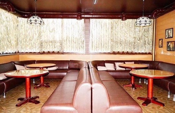 Ресторан Alpenhof - фотография 8