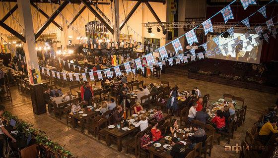 Ресторан Biergarten - фотография 6