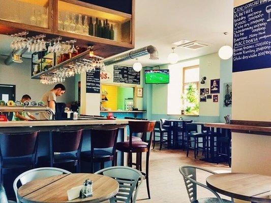 Ресторан Широкую на широкую - фотография 3