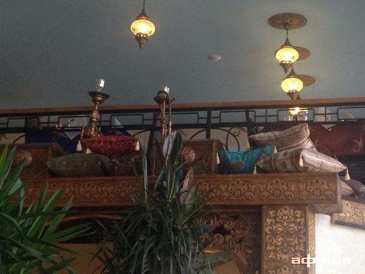 Ресторан Форт - фотография 3
