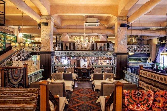 Ресторан Хмели-сунели - фотография 7