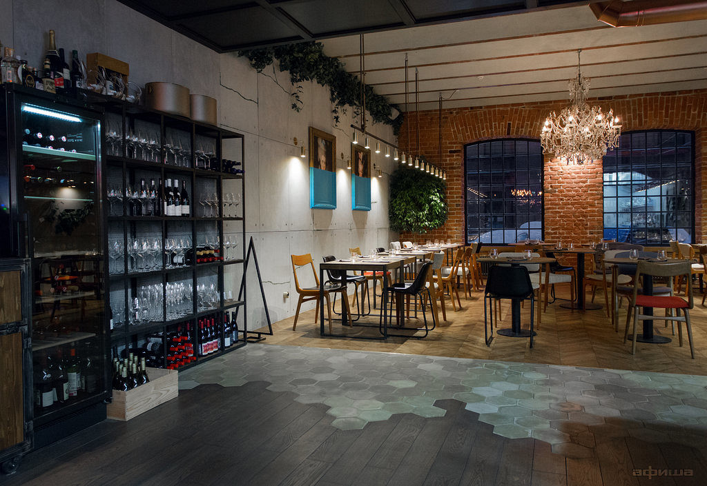 Ресторан Tartarbar - фотография 4