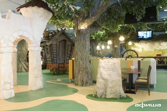 Ресторан Лукоморье - фотография 5