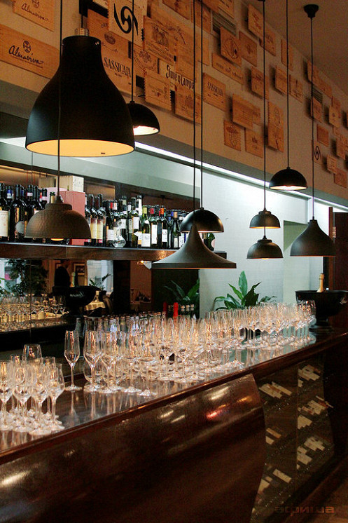 Ресторан Gusto - фотография 9