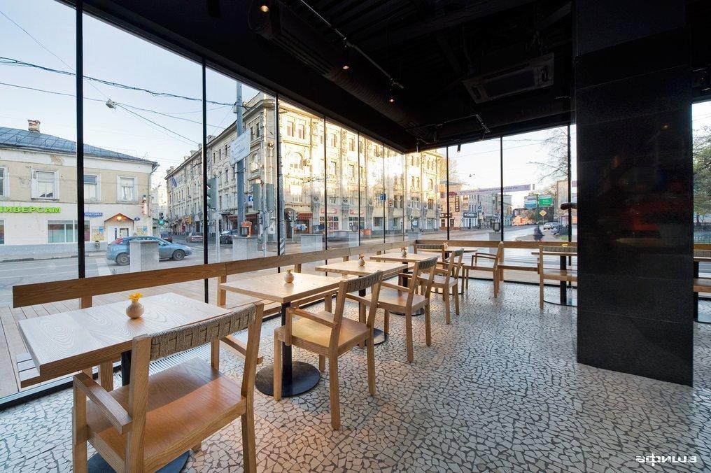 Ресторан Кофемания - фотография 12