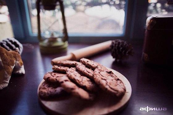 Ресторан Cake & Pie - фотография 10