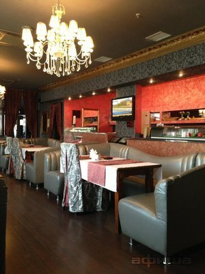 Ресторан Art Coffee - фотография 10
