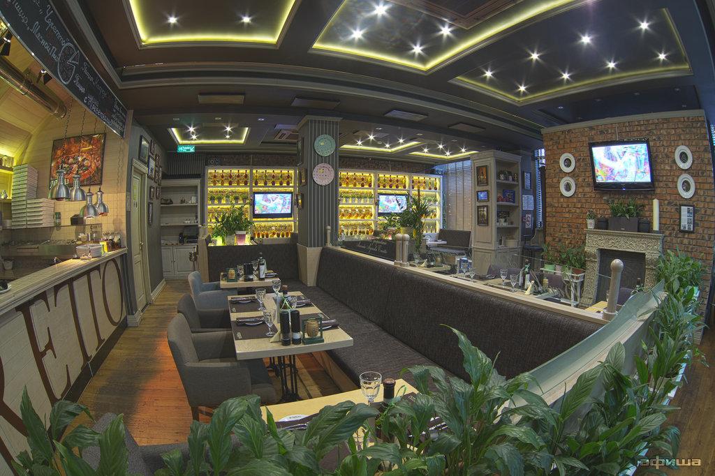 Ресторан Черетто - фотография 10