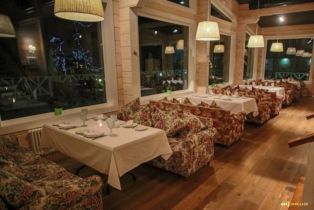 Ресторан Сказка - фотография 18