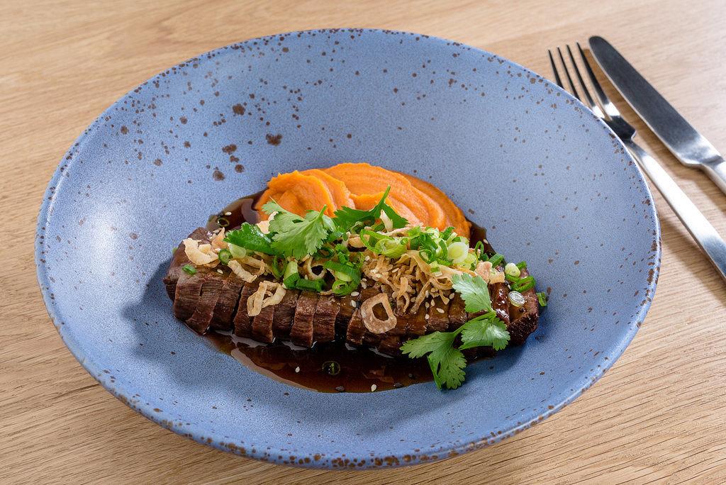 Ресторан Bao + Bar - фотография 22