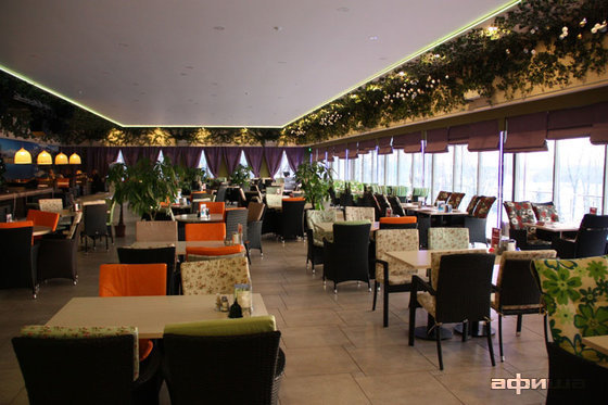 Ресторан Три оленя на Красной Глинке - фотография 1