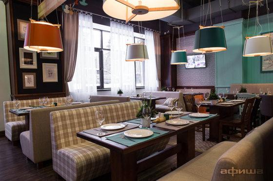 Ресторан Belochka - фотография 7