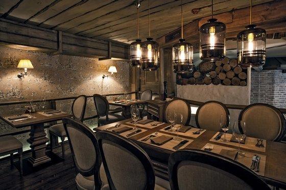 Ресторан На мельнице - фотография 13
