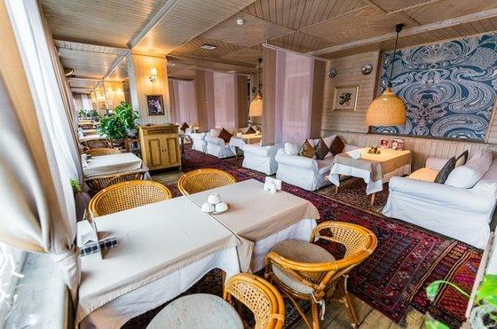 Ресторан Урюк - фотография 10