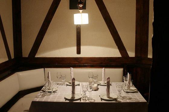 Ресторан Немецкая слобода - фотография 3