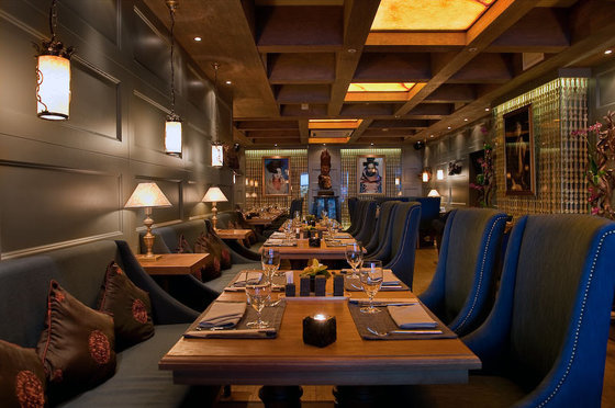 Ресторан Фудзи-ко - фотография 7