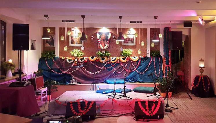 Ресторан Bhajan - фотография 5