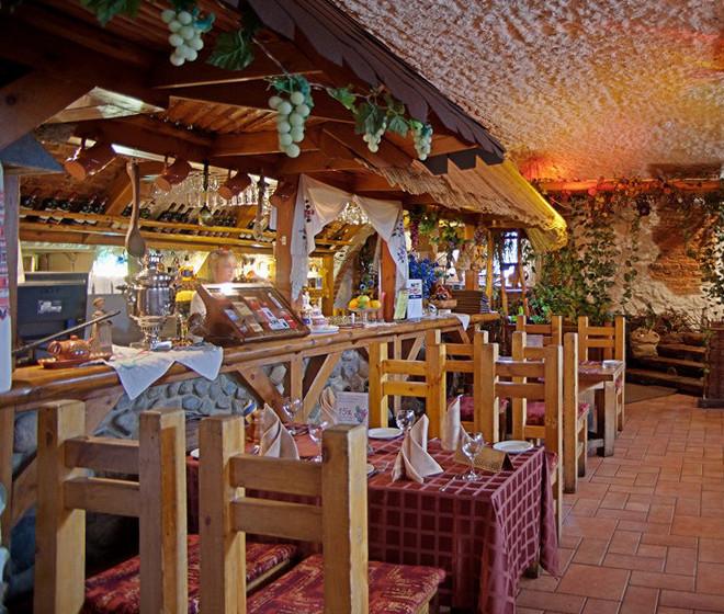 Ресторан Шинок - фотография 4