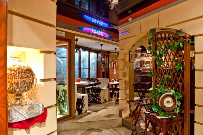 Ресторан Schönbrunn - фотография 5