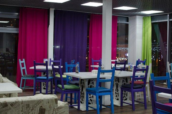 Ресторан Summer Time Café - фотография 6