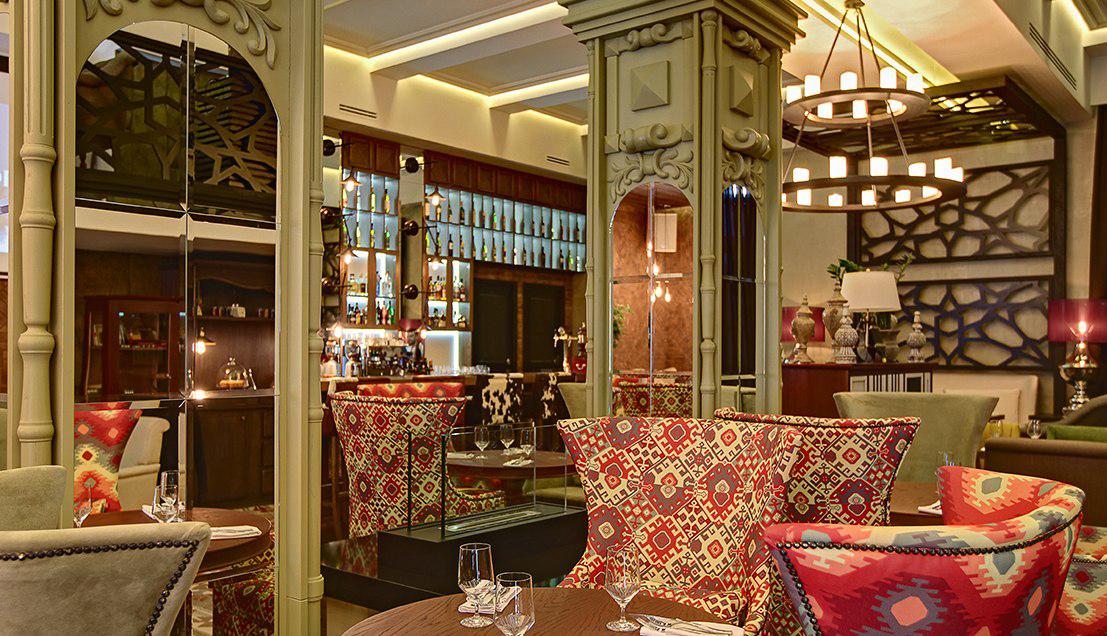 Ресторан El'Chico - фотография 7