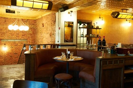 Ресторан Beeftro - фотография 13
