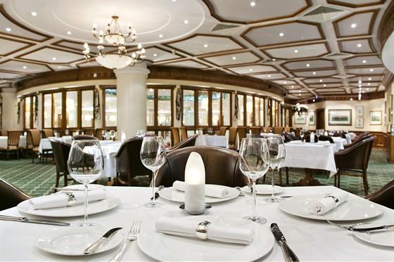 Ресторан Поло-клуб - фотография 2