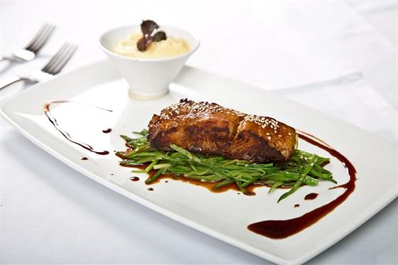 Ресторан Bistronomia - фотография 16