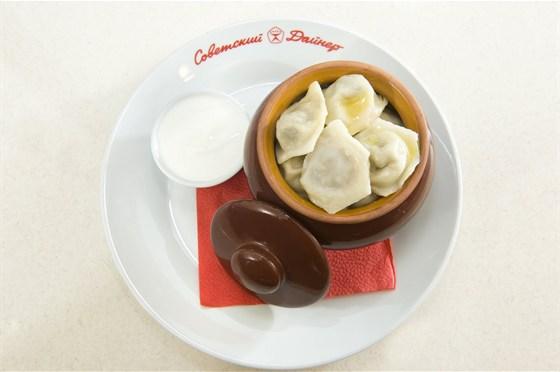 Ресторан Советский дайнер - фотография 3
